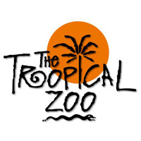 The Tropical Zoo Logo