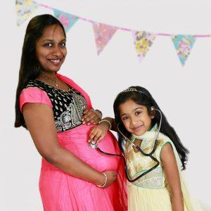 Maternity Photo Shoot No.14