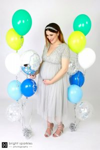 Pregnancy Photo Shoot No.4